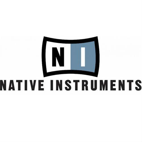 כרטיסי קול לאולפן - Native Instruments