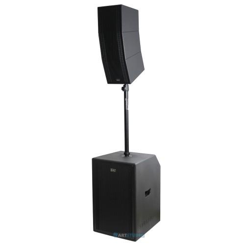 מערכת הגברה Soundking STRATOS-8000