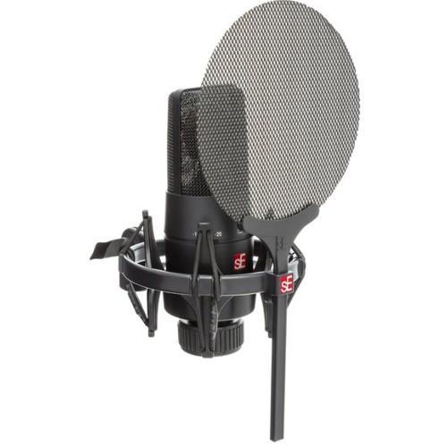 חבילת מיקרופון sE Electronics X1 S Vocal Pack