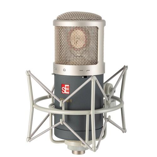 מיקרופון קונדנסר sE Electronics GEMINI II